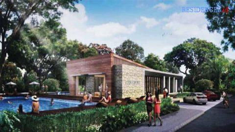 club-house-olive-residence-summarecon-bekasi